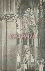 Ansichtskarte AK Cathedrale