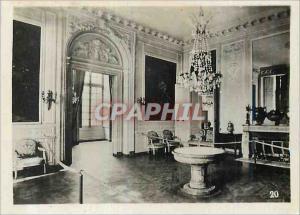 Moderne Karte Le Petit Trianon Salle a Manger de Marie Antoinette Versailles