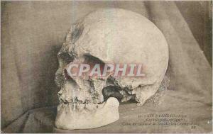 Ansichtskarte AK Les Eyzies (Dordogne) Capitale Prehistorique