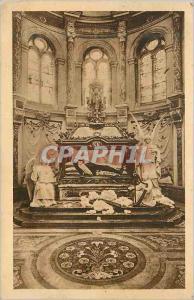 Ansichtskarte AK Chapelle et Chasse de Sainte Therese de l'Enfant Jesus