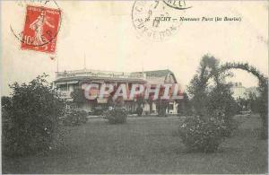 Ansichtskarte AK Vichy Nouveaux Parcs (Les Bourins)