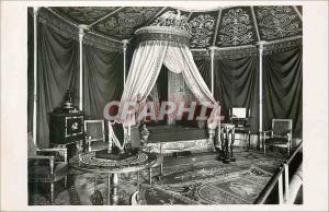 Moderne Karte Musee National de Malmaison Appartements de l'Imperatrice Josephine La Chambre a Coucher