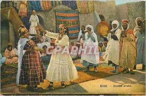 Ansichtskarte AK Danse Arabe