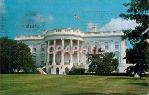 Moderne Karte The White House