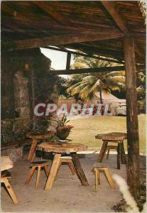 Moderne Karte Martinique Basse Pointe L'Hotel Leyritz un Petit Bar