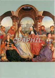 Moderne Karte Bruxelles Musees Royaux des Beaux Arts de Belgique Quentin Messys c 1466 1530