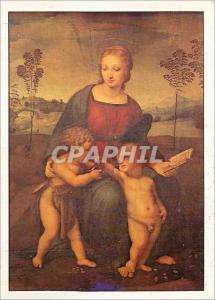 Moderne Karte Florence Galerie des Offices Raphael Raffaello Santi ou Sanzio Ne a Urbino 1483 Mort a Rome 1520