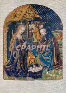 Moderne Karte Triptychon (Detail) Musee des Arts Decoratifs Paris