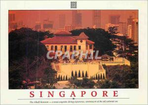 Moderne Karte Singapore The Alkaff Mansion a Most Exquisite dining Experience Reminiscent of the Old Colonial