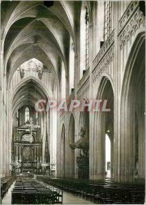 Moderne Karte Antwerpen Vrouwekerk (Katedraal) Brabo Reeks