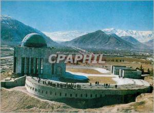 Moderne Karte Afghanistan King Nadir Shah Tomb Kabul
