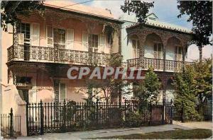 Moderne Karte New Orleans Louisiana Lovely Antibellum Homes