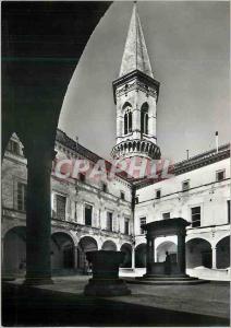 Moderne Karte Perugia St Pierre Cloitre