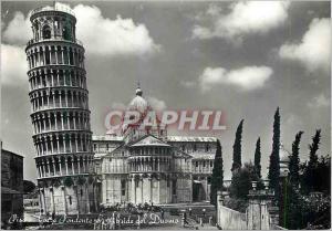 Moderne Karte Pisa Pendente Abside del Duomo