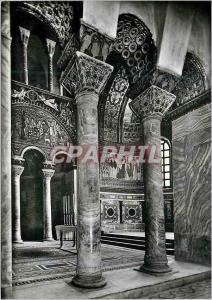 Moderne Karte Ravenna Temple de S Vitale (VI Siecle) Interieur