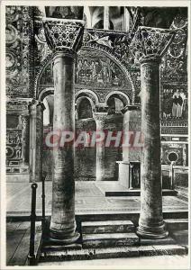 Moderne Karte Ravenna Basilica di S Vitale Veduta del Presbiterio (VI Sec)