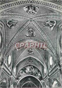 Moderne Karte Ventimiglia Chiesa Parrocchiale di N S della Consolazione e S Agostino
