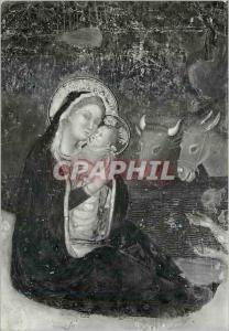 Moderne Karte Assisi l'Eglise de S Claire la Sainte Vierge avec l'Enfant