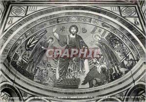 Moderne Karte Firenze Basilica di S Miniato al Monte Gesu Cristo la Vergine Miniato Christ