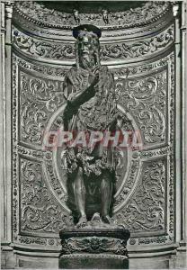 Moderne Karte Siena L'Oeuvre Metropolitaine Interne du Dome S Jean Basilique (Donatello)