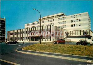 Moderne Karte Clermont Ferrand (P de D) Centre Hospitalier Universitaire le Centre Jean Perrin