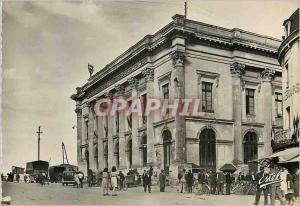 Moderne Karte Saumur le Theatre Construit en 1886 il s'eleve pres de l'Entree du Pont sur la Place de la Bilan