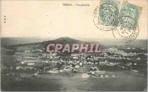 Ansichtskarte AK Vesoul vue Generale