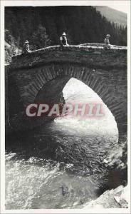 CARTE PHOTO Pont
