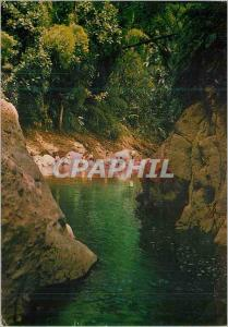 Moderne Karte Martinique Ajoupa Bouilon La Riviere Fond Capot