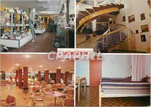 Moderne Karte Chorges Residence les Hyvans (Alt 799 m) Centre de Vacances CNPO Boutique Musee Bar Chambre a Co