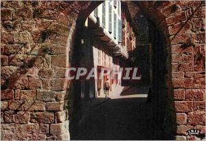 Moderne Karte Saint Jean Pied de Port Reflets du Pays Basque la Porte des Vieux Remparts