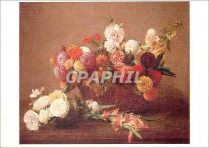 Moderne Karte Paris Grand Palais Exposition Fantin Latour 10 Nov 1982 7 Fev 1983 Henri Fantin Latour (1836 190