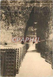 Moderne Karte Reims Champagne Pommery et Greno A Gallo Roman Chalk Pit