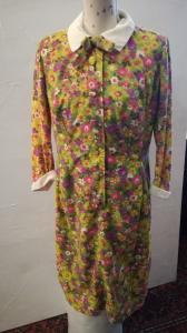 Original - Kleid aus den  60ern