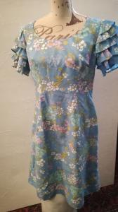 Vintage Original Kleid