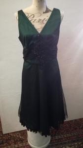 Ashley Brooke - Designer Abendkleid
