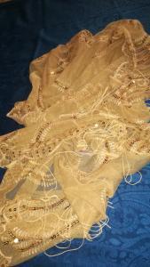 Viskose - Schal