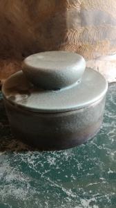 Keramik - Dose