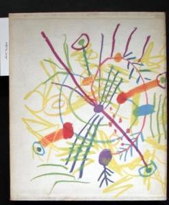 Picasso. Zeichnungen 27.3.66 - 15.3.68.