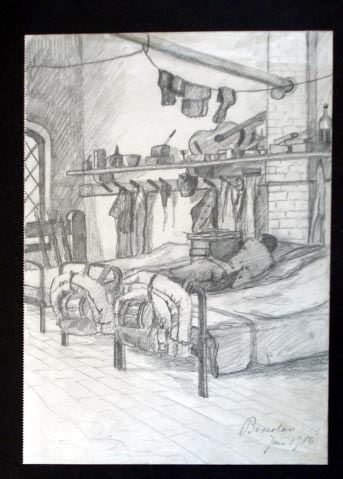 Zeichnung 1WK