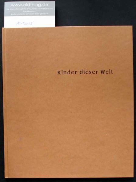 Werner-Küffel, Karl (Hrsg.): Kinder dieser Welt.