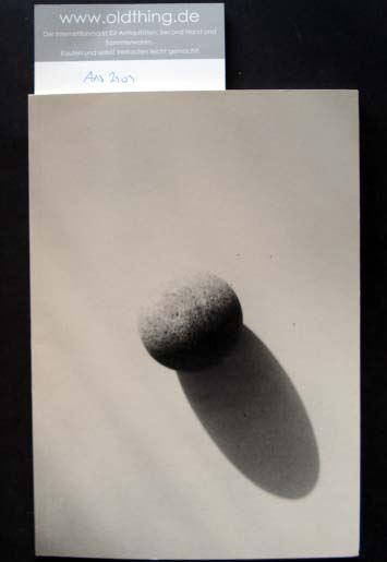 Suzuki, Akio: stone.
