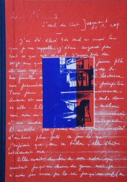 Herzattacke Sondernummer 2001. Literatur- und Kunstzeitschrift. Herausgegeben von Maximilian Barck. 13.Jahrgang.