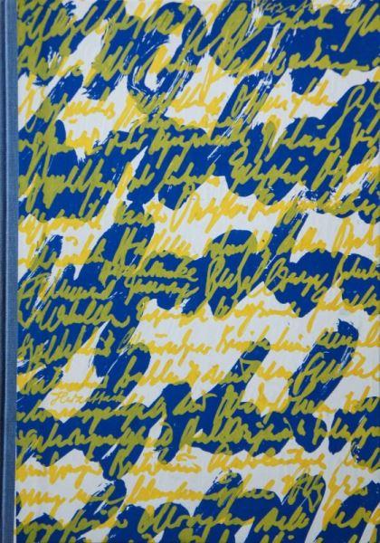 Herzattacke 2003/III. Literatur- und Kunstzeitschrift. Herausgegeben von Maximilian Barck. 15.Jahrgang.