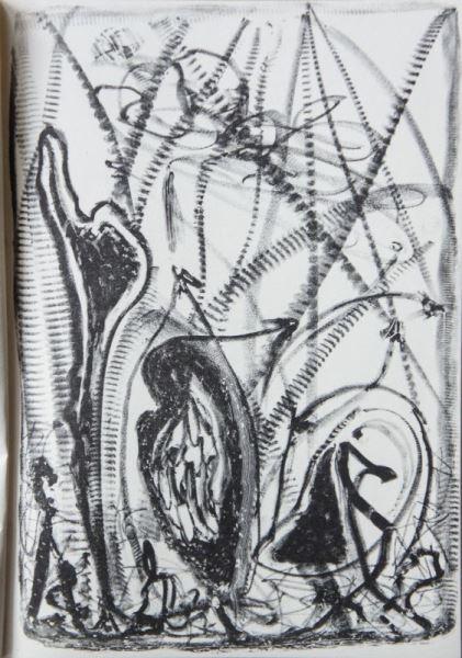 Herzattacke Sondernummer 2003. Literatur- und Kunstzeitschrift. Herausgegeben von Maximilian Barck. 15.Jahrgang. 2