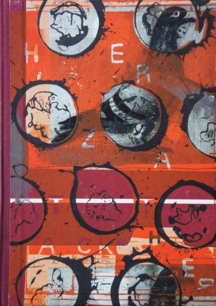 Herzattacke 2001/III. Literatur- und Kunstzeitschrift. Herausgegeben von Maximilian Barck. 13.Jahrgang.