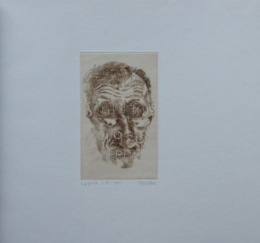 Torrilhon Selbstportraits 1980 1