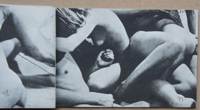 Fotobuch | Erotik: Den der Hvaderdetnudenhedder! 6