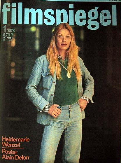 filmspiegel. (Jahrgang 1978).