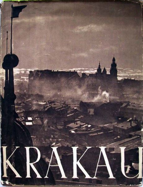 Rodler, Othmar L.: KRAKAU - Ein Bilderbuch.